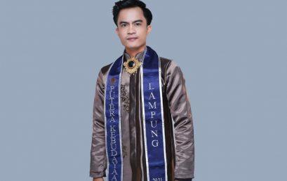 Mahasiswa Prodi Fisika Terpilih Sebagai Putra Kebudayaan Lampung